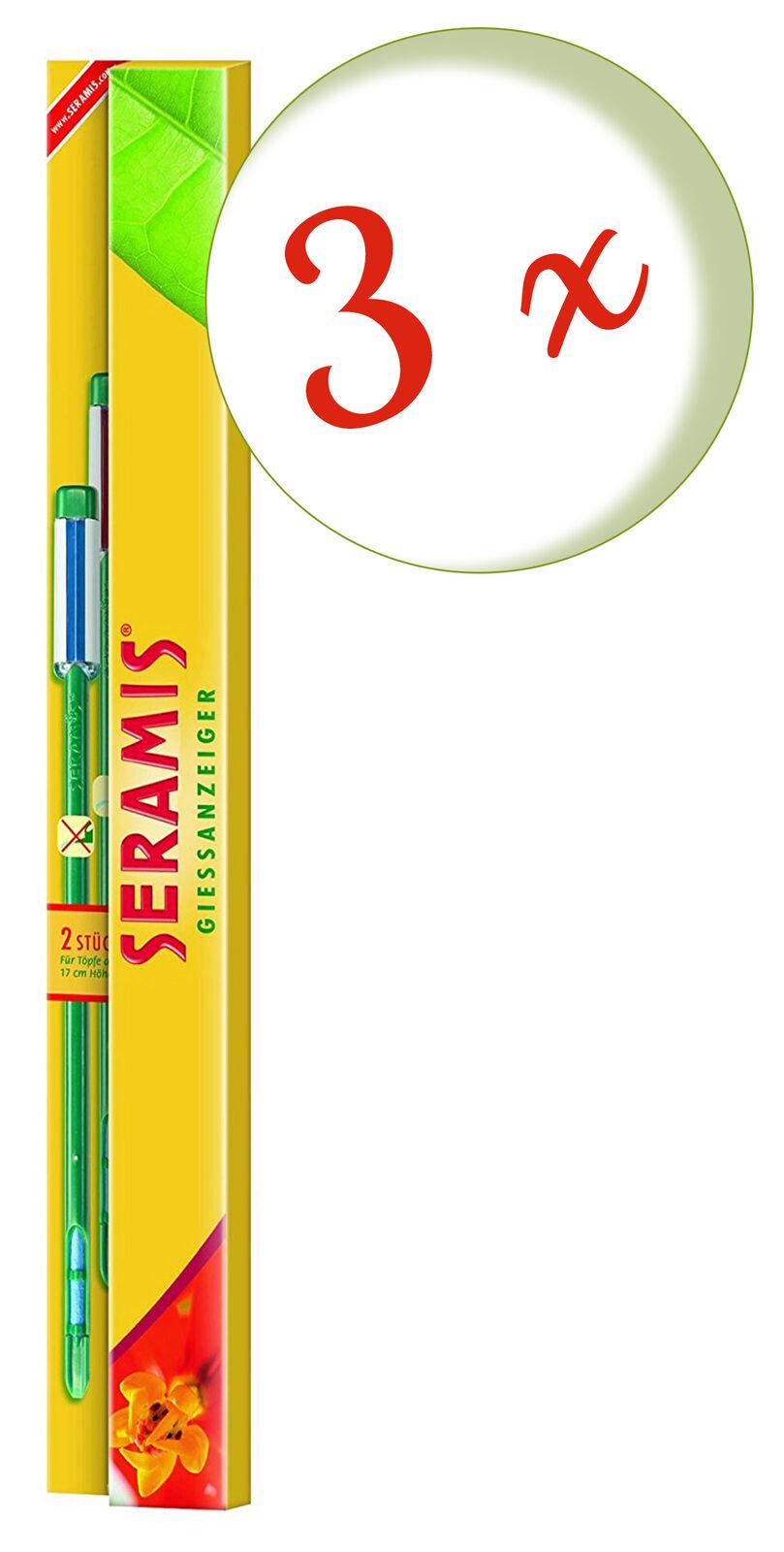 Savings Set: 3 X Seramis Indicator Indoor Large, 2 Piece