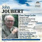 Joubert Song Cycles von Turner,Rogers,Tunnicliffe,McCabe (2009)
