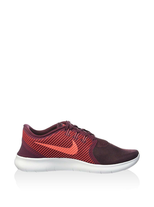 Nike da Uomo Free Rn Rn Rn Cmtr Notte Granata Scarpe Sportive 831510 600 f6130f