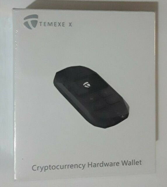ledger blue cryptocurrency wallet