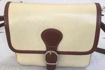 Kleine Tasche für Damen | Echtleder|