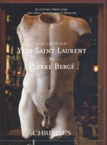 Christie-039-s-Paris-Catalogue-Collection-YVES-SAINT-LAURENT-PART-V-2009
