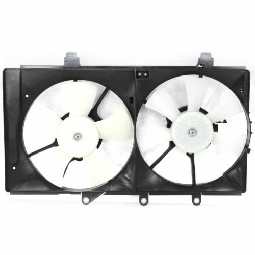CH3115137 Cooling Fan Assembly for 04 Dodge Neon