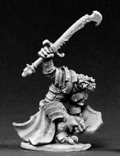 Dragonman Warrior 03436 - Dark Heaven Legends - Reaper MiniaturesD&D Wargames