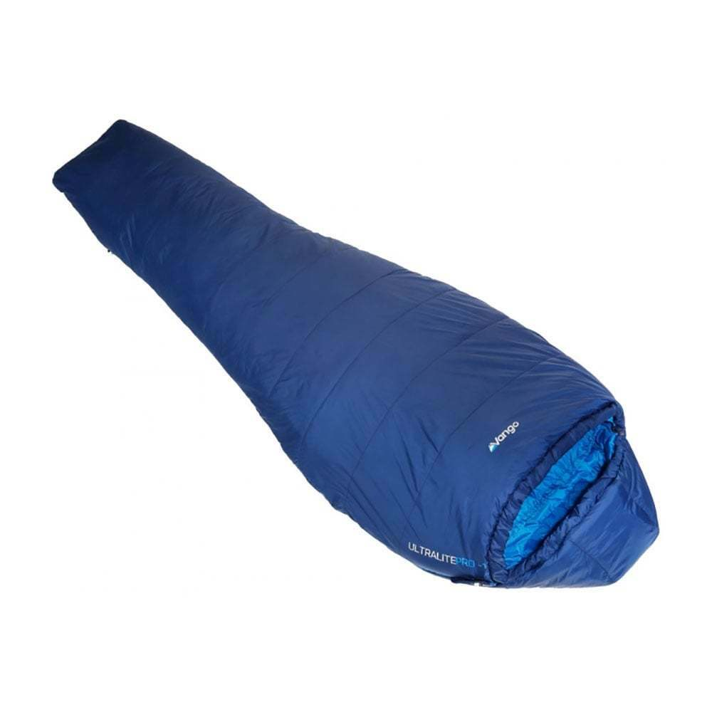 Vango Ultralite Pro 200 3 Season Sleeping Bag - Cobalt