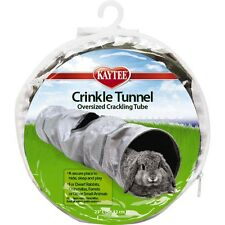 Kaytee Crinkle Tunnel Colors Vary 100079499