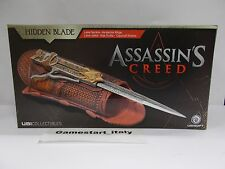 ASSASSIN'S CREED FILM LAMA CELATA HIDDEN BLADE GAUNTLET AGUILAR - NUOVO NEW