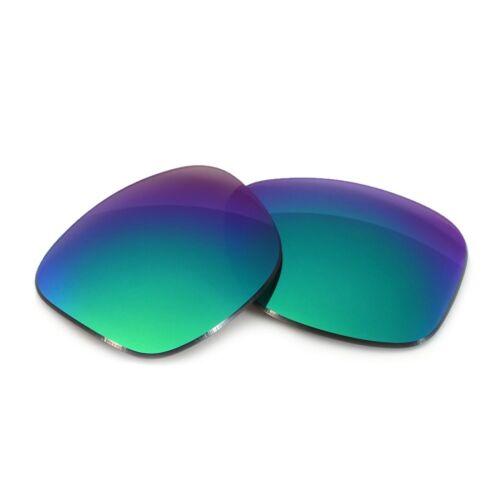 Details about  /Fuse Lenses Polarized Replacement Lenses for Maui Jim World Cup MJ266