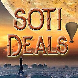SOTI Deals