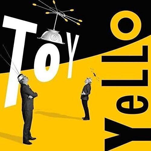 Yello - Toy [New CD] UK - Import