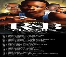 DJ ANT LO SOUL & R&B CLASSICS MIX CD VOL 10