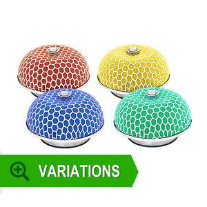 Mushroom-Performance-Air-Box-Filter-Foam-Mesh-Chrome-Induction-Jap-Style-Car