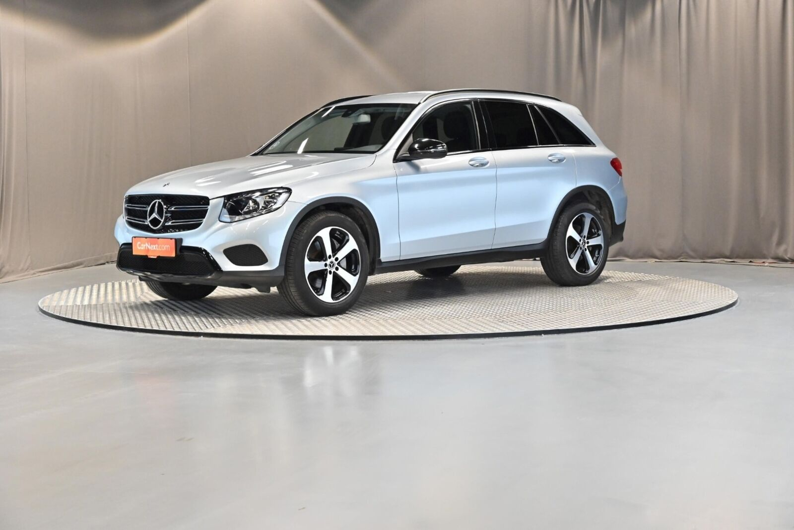 Mercedes GLC220 d 2,2 aut. 4Matic 5d - 399.900 kr.