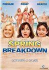 Spring Breakdown 0085391138945 With Jane Lynch DVD Region 1