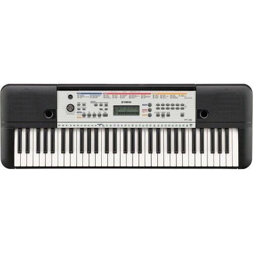 Yamaha YPT 260 KeyboardNeu