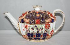 Copeland Spode - Handpainted Imari Design - Teapot - 1888
