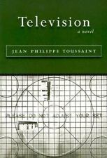 Television (French Literature Series)-ExLibrary
