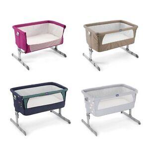 Chicco Next 2 Me Bedside Co Sleep Sleeping Baby Crib Cot