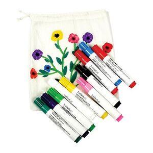 Beleduc-40152-Textilstifte-10er-Set