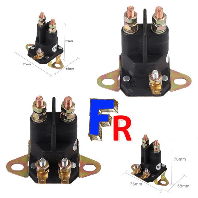 adaptateur pour tondeuse Castel Garden Dolmar Honda EL63 84109501//0 62 CM lame