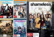 Shameless Series : Season 1 2 3 4 5 : NEW DVD