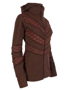 cappuccio giacca pile giacca Giacca purewonder transizione Jk64 in con cappotto pile giacca in qXx6wA1
