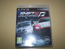 Shift 2 Unleashed: Limited Edition NEW & SEALED