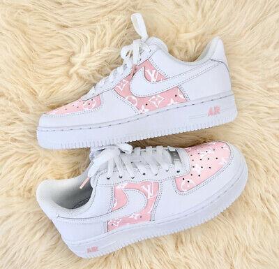 Nike Air Force 1 low custom | eBay