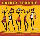 Golden Afrique: Highlights and Rarities From the Golden Era of African Pop Music (1971-1983) by Various Artists (CD, Sep-2014, 2 Discs, Network)