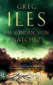 Die-Suenden-von-Natchez-Greg-Iles-Hardcover