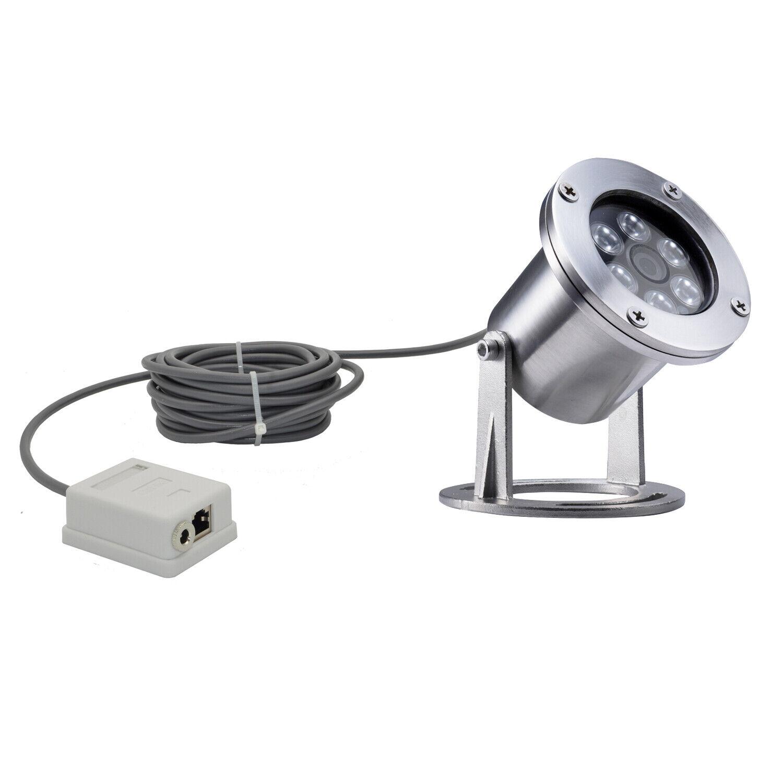 Unterwasserwasserdichte Fangkamera IP68 1080P IP Kamera Objektiv 3.6mm