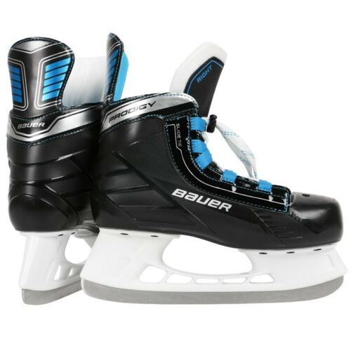 Details about  /Bauer Prodigy Junior Ice Hockey Skates,Junior Hockey Skates,CCM Skates,Ice Skate