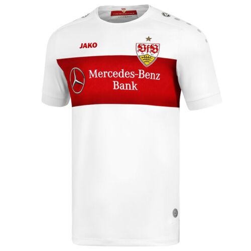 Herren//Kinder Jako VFB STUTTGART HOME Trikot Saison 2019//20