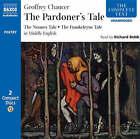 The Pardoner's Tale: Unabridged by Geoffrey Chaucer (CD-Audio, 2007)