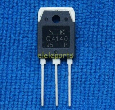 10PCS 2SC4140 C4140 Transistor