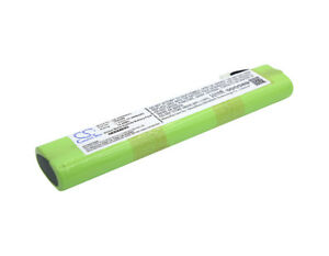 7.2V Battery for TDK Life On Record A34 Trek Max Premium Cell 2000mAh Ni-MH New