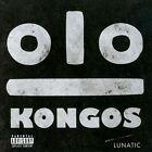 Lunatic [PA] by Kongos (CD, Sep-2014, Epic (USA))