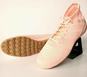 ADIDAS-Performance-PREDATOR-Tango-18-3-Indoor-Scarpa-Calcio-Uomo-Rosa-db2127