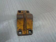 John Deere 40 420 430 Crawler Dozer Frame Cap M2383t
