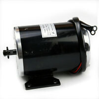 1000w 48v Electric Motor With Base&control Box For Electric Bicycle Atv Go-cart