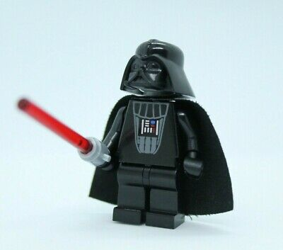 Darth Vader with Spongy Cape Lightsaber from 75159 LEGO® Star Wars