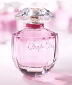 4 Secret Angels De 3 Parfum Victoria's ~ Eau About Only Details Oz 100ml BdoxrCeW