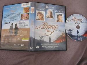 Always-de-Steven-Spielberg-avec-Richard-Dreyfuss-DVD-Drame