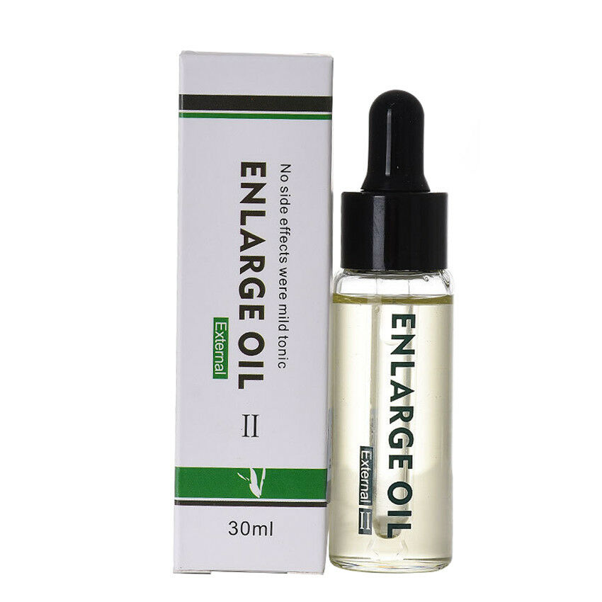 30ML Bottle Penis Enlargement Cream Increase Sex Aid Male Erection  Essential Oil