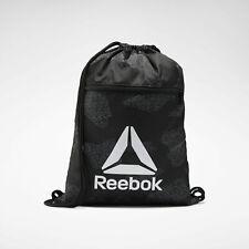 Reebok Sport Training Fitness Gymsack Sportbeutel