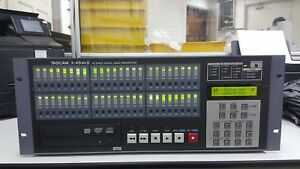 TASCAM-X-48MKII-WORKSTATION