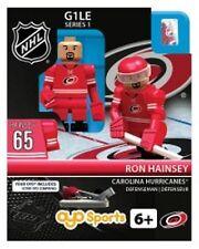 Ron Hainsey OYO CAROLINA HURRICANES NHL HOCKEY Figure G1