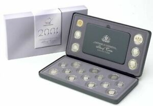 2001-CENTENARY-OF-FEDERATION-PROOF-COIN-COLLECTION-20-COIN-SET-IN-CASE