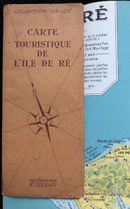 Campsite Ré Island In La Couarde Sur Mer France