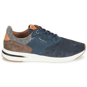3d53fd74030 Image is loading Sneakers-pepe-jeans-jayker-pms30480-new